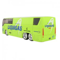 Team LIQUIGAS.