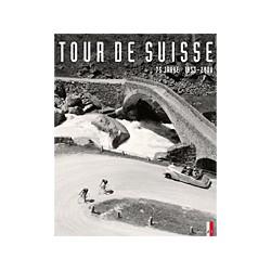 TOUR DE SUISSE. 75 JAHRE 1933-2008.