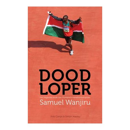 DOODLOPER: SAMUEL WANJIRU. !!! UITVERKOCHT