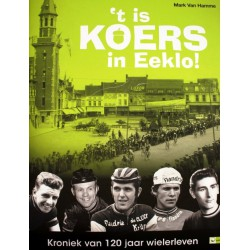 T IS KOERS IN EEKLO.