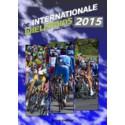 INTERNATIONALE WIELERGIDS 2015. Prijs af te halen beurs: 31,-- Euro.