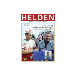 HELDEN 15. WIELERSPORT IN BRABANT.