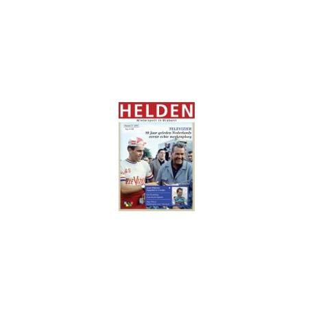 HELDEN 15. WIELERSPORT IN BRABANT.