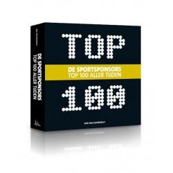 TOP 100 ALLER TIJDEN VAN DE SPORTSPONSORS.