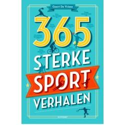365 STERKE SPORTVERHALEN.