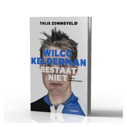 WILCO KELDERMAN BESTAAT NIET EN ANDERE WIELERVERHALEN.