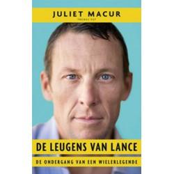 DE LEUGENS VAN LANCE.
