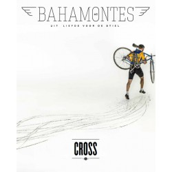 BAHAMONTES 8. CROSS.