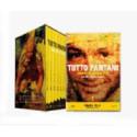 PANTANI. VERZAMELBOX 8 DVD'S MARCO PANTANI.
