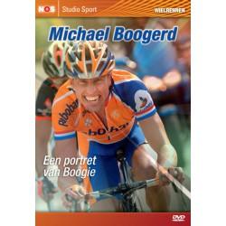 MICHEL BOOGERD. EEN PORTRET VAN BOOGIE.