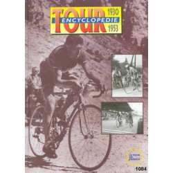 TOUR DE FRANCE ENCYCLOPEDIE DEEL 2.