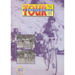 TOUR DE FRANCE ENCYCLOPEDIE DEEL 4.