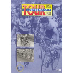 TOUR DE FRANCE ENCYCLOPEDIE DEEL 5.