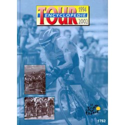 TOUR DE FRANCE ENCYCLOPEDIE DEEL 7.