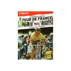 LA GRANDE HISTOIRE DU TOUR DE FRANCE. DEEL 25 1985.