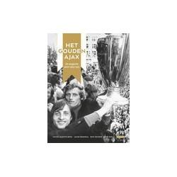 AJAX: DE GOUDEN JAREN 1966-1973.  !!! UITVERKOCHT