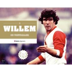 WILLEM - DE VOETBALLER.