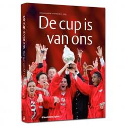 AZ JAARBOEK 2012-2013 - DE CUP IS VAN ONS.