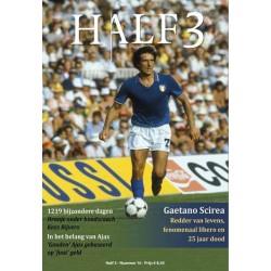 HALF DRIE NR. 16 (NOV. 2014).