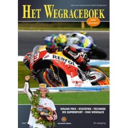 HET WEGRACEBOEK 2014-2015.