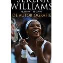 SERENA WILLIAMS, DE AUTOBIOGRAFIE. QUEEN OF COURT. !!! UITVERKOCHT