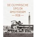 DE OLYMPISCHE SPELEN AMSTERDAM 1928.