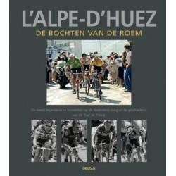 L'ALPE D'HUEZ. DE BOCHTEN VAN DE ROEM.