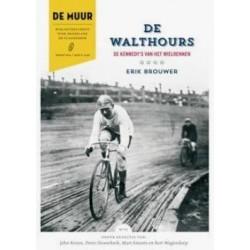 DE MUUR 43.WIELERTIJDSCHRIFT VOOR NEDERLAND EN VLAANDEREN.  DE WALTHOURS. DE KENNEDY'S VAN DE WIELERSPORT.