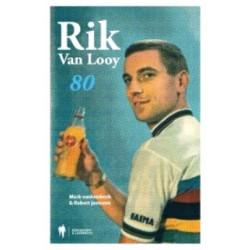 RIK VAN LOOY 80.