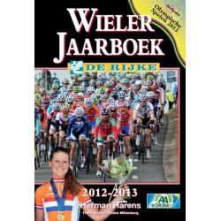 WIELERJAARBOEK 2012-2013 DEEL 28.
