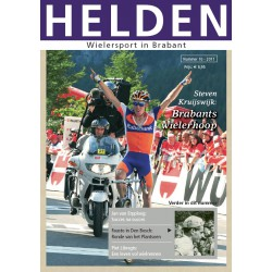 BRABANTSE HELDEN. WIELERSPORT IN BRABANT DL. 10.