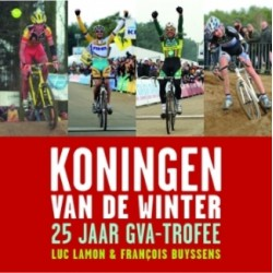 KONINGEN VAN DE WINTER.