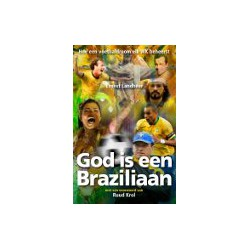 GOD IS EEN BRAZILIAAN.