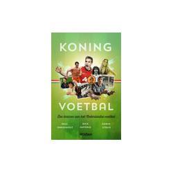 KONING VOETBAL.