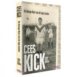 CEES KICK. DE GEORGE BEST VAN DE LAGELANDEN.
