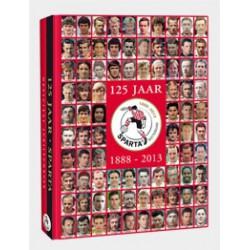 125 JAAR SPARTA. 1888-2013.