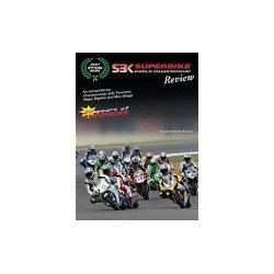 SBK Superbike. The official Review of the 2007 season.Vooral fotoboek.