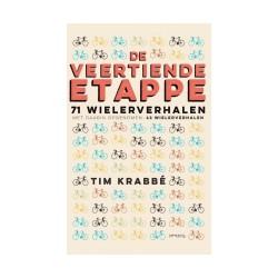 DE VEERTIENDE ETAPPE - 71 WIELERVERHALEN