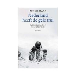NEDERLAND HEEFT DE GELE TRUI.