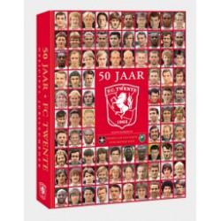 50 JAAR FC TWENTE.