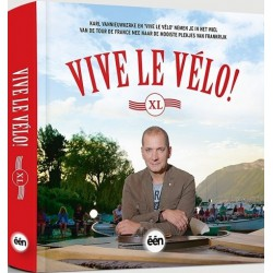 VIVE LE VÉLO ~ XL ~