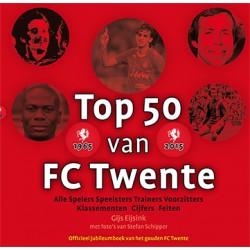 TOP 50 VAN FC TWENTE.