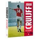 JOHAN CRUIJFF: DE LEGENDE 1947-2016. TIJDELIJK NIET LEVERBAAR.