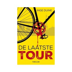 DE LAATSTE TOUR (TRILLER)