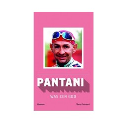 PANTANI WAS EEN GOD.
