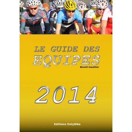 LE GUIDE DES EQUIPES 2014.