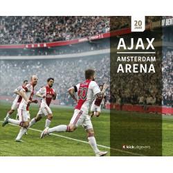 AJAX & ARENA 20 JAAR !