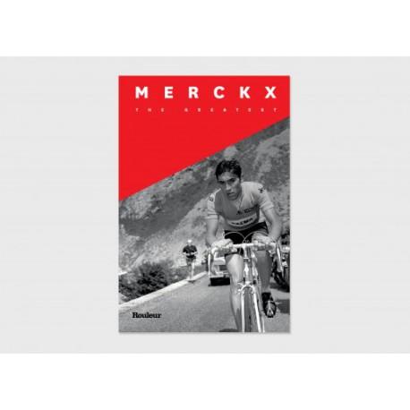 MERCKX. THE GREATEST.