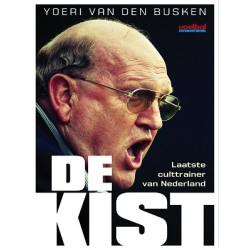 DE KIST – LAATSTE CULTTRAINER VAN NEDERLAND.