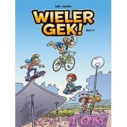 WIELERGEK DEEL 11.